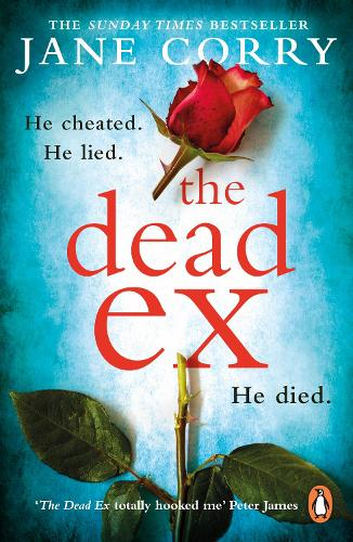 The Dead Ex (Paperback)