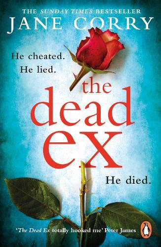 The Dead Ex (Paperback)