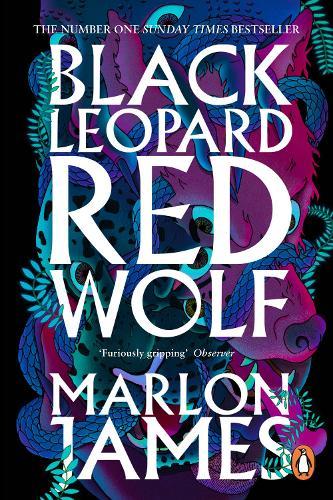 Black Leopard, Red Wolf: Dark Star Trilogy Book 1 - Dark Star Trilogy (Paperback)