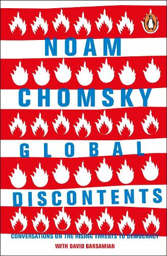 Global Discontents: Conversations on the Rising Threats to Democracy (Paperback)