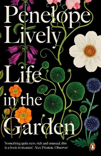 Life in the Garden (Paperback)