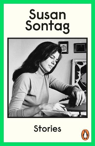 Stories: Collected Stories (Paperback)