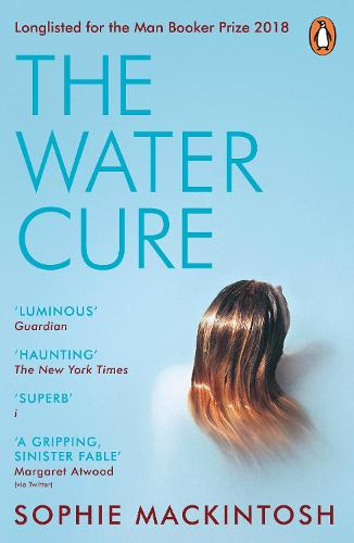 The Water Cure (Paperback)