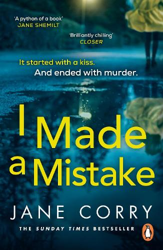 I Made a Mistake (Paperback)
