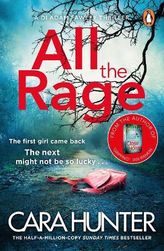 All the Rage - DI Fawley (Paperback)