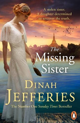 The Missing Sister (Paperback)