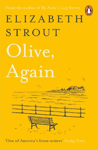 Olive, Again (Paperback)