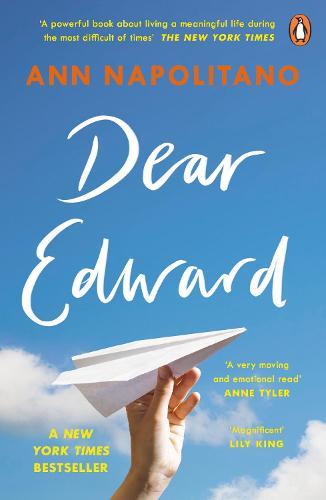 Dear Edward (Paperback)