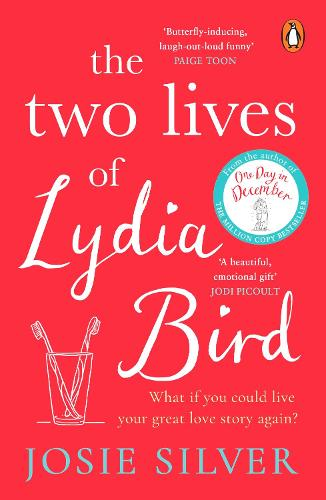 The Two Lives of Lydia Bird (Paperback)