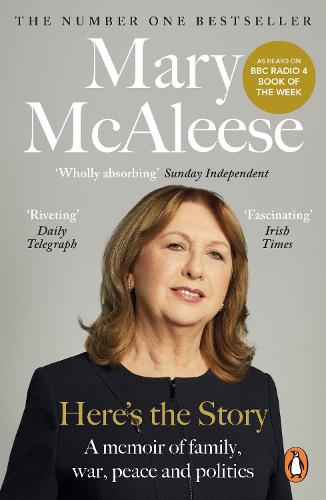 Here's the Story: A Memoir (Paperback)