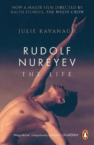 Rudolf Nureyev: The Life (Paperback)