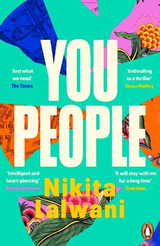 You People (Paperback)