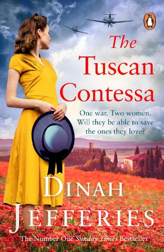 The Tuscan Contessa (Paperback)