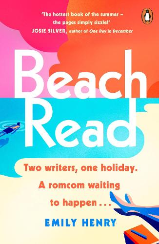Beach Read by Emily Henry | Waterstones