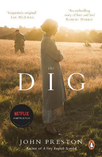The Dig, avec Ralph Fiennes, Carey Mulligan ... (Netflix) - Page 2 9780241989630