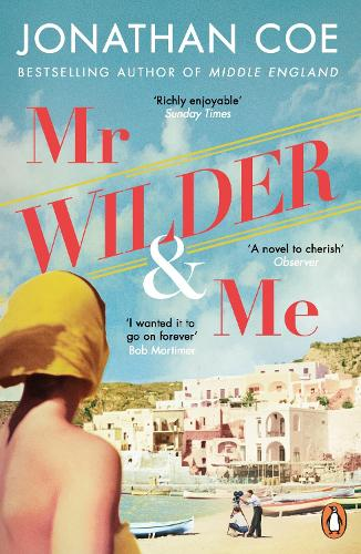 Mr Wilder and Me (Paperback)
