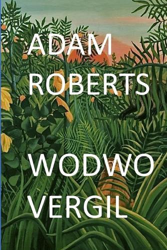 Wodwo Vergil (Paperback)
