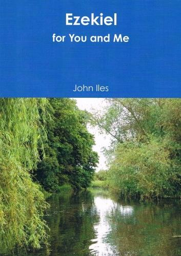 Ezekiel for You and Me (Paperback)
