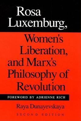 Rosa Luxemburg, Women S Liber CB (Hardback)