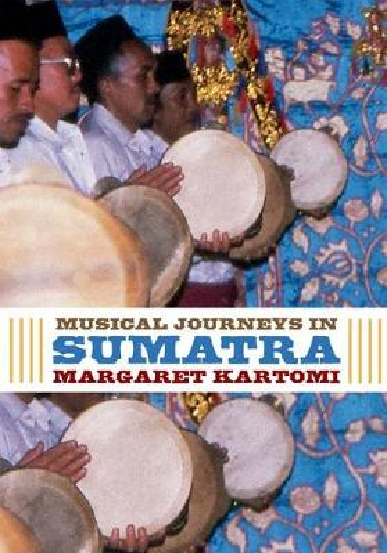 Musical Journeys in Sumatra (Hardback)