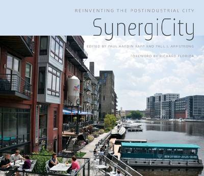 SynergiCity: Reinventing the Postindustrial City (Hardback)