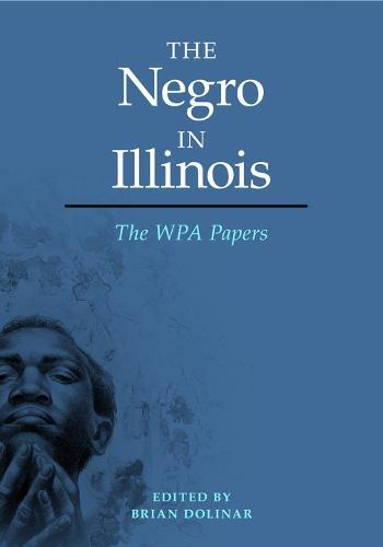 The Negro in Illinois: The WPA Papers - New Black Studies Series (Hardback)