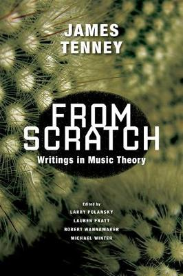 From Scratch: Writings in Music Theory (Hardback)