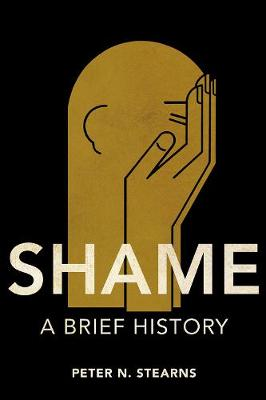 Shame: A Brief History - History of Emotions (Hardback)