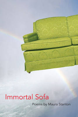 Immortal Sofa - Illinois Poetry Series (Paperback)