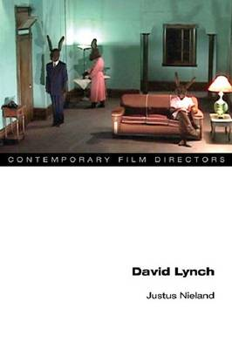 David Lynch - Contemporary Film Directors (Paperback)