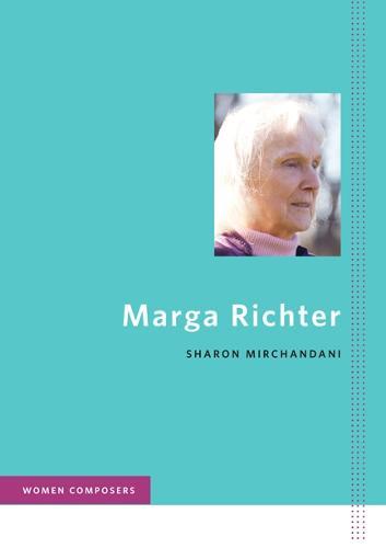 Marga Richter - Women Composers (Paperback)
