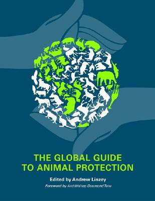 The Global Guide to Animal Protection (Paperback)