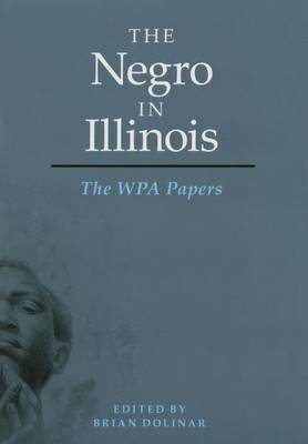 The Negro in Illinois: The WPA Papers - New Black Studies Series (Paperback)