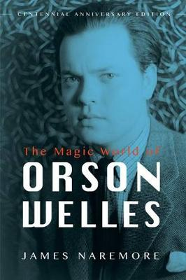 The Magic World of Orson Welles (Paperback)