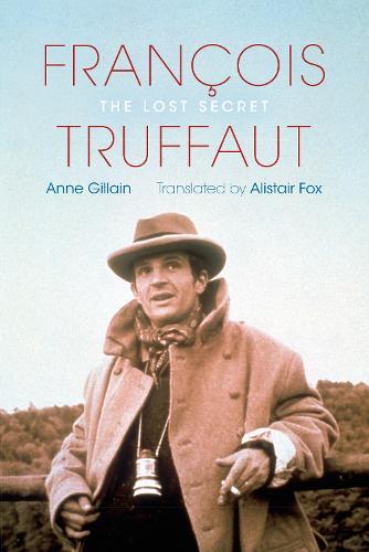 Francois Truffaut: The Lost Secret (Paperback)