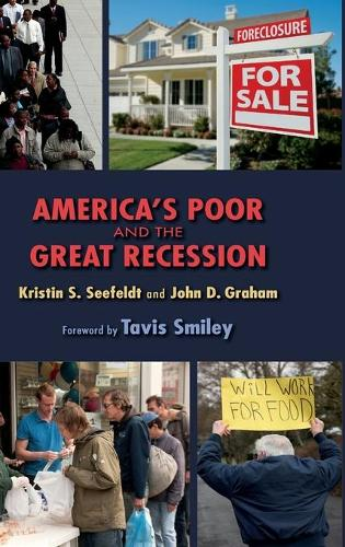 America's Poor and the Great Recession (Hardback)