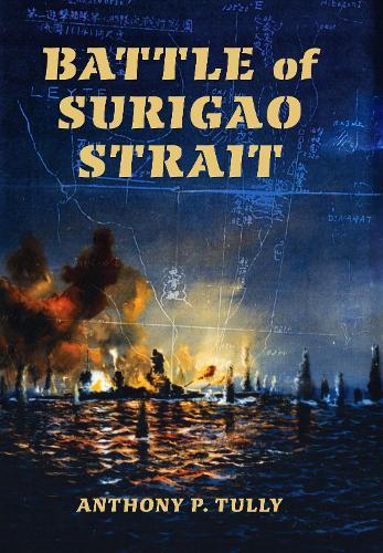 Battle of Surigao Strait - Twentieth-Century Battles (Paperback)
