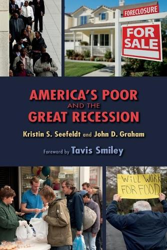 America's Poor and the Great Recession (Paperback)