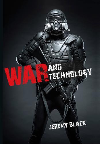 War and Technology (Hardback)