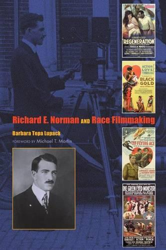 Richard E. Norman and Race Filmmaking (Paperback)