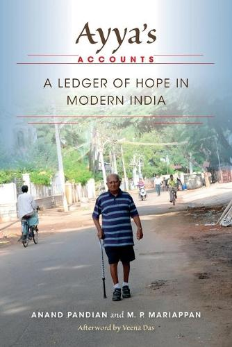 Ayya's Accounts: A Ledger of Hope in Modern India (Paperback)