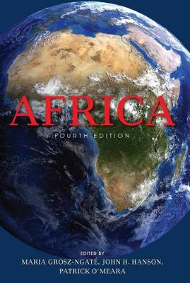 Africa, Fourth Edition (Paperback)