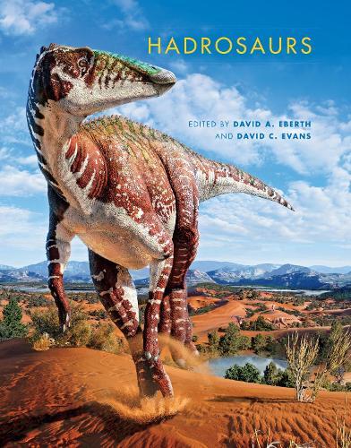 Hadrosaurs - Life of the Past (Hardback)