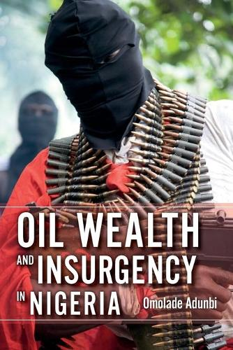 Oil Wealth and Insurgency in Nigeria (Paperback)