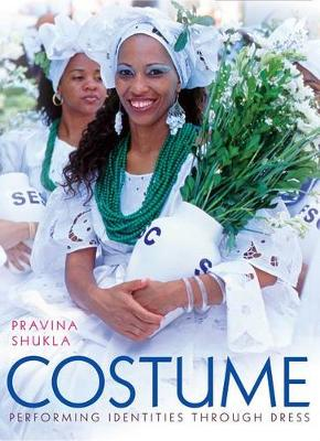 Costume: Performing Identities through Dress (Paperback)