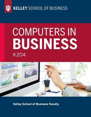 Computers in Business: K204 (Paperback)