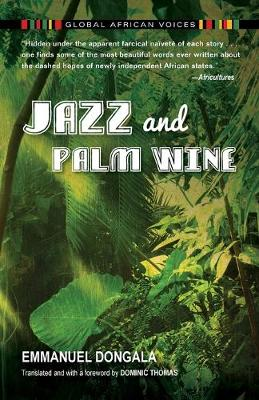 Jazz and Palm Wine - Global African Voices (Paperback)