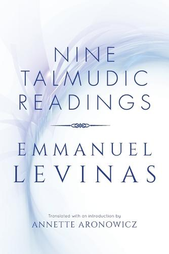 Nine Talmudic Readings (Paperback)
