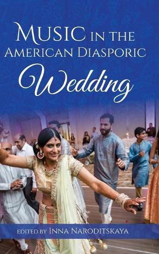 Music in the American Diasporic Wedding (Hardback)