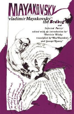 The Bedbug and Selected Poetry (Paperback)